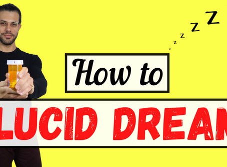 Protocol to Enhance Lucid Dreaming