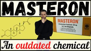 Masteron: Master of None