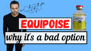 Equipoise: Better Left to the Horses