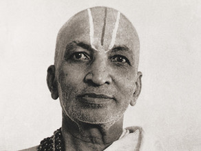 The Misconduct of Meditators: The Roots of Western Yoga