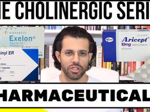 Pharmaceutical Acetylcholinesterase Inhibitors (7)