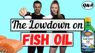 Fish Oil Recommendations