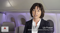 Sales Transformation Air New Zealand