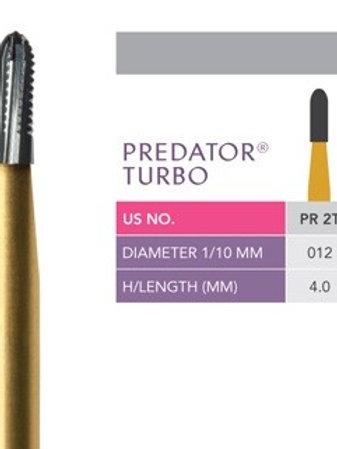 Боры Predator Turbo 2T