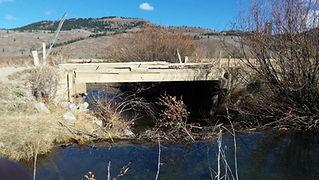 Diamond Creek bridge before.jpg