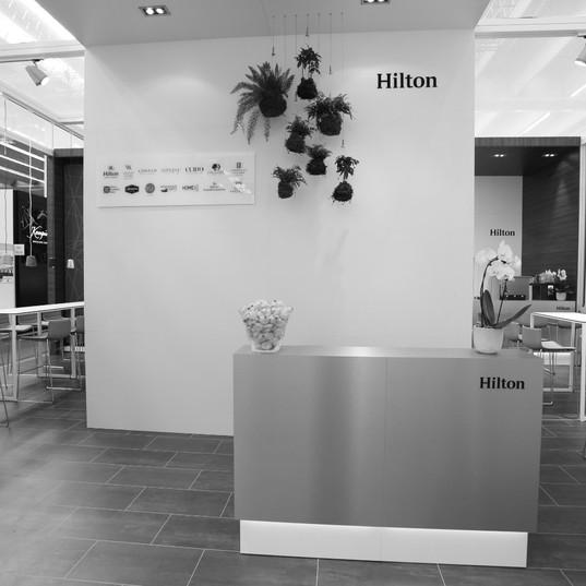 Hilton IMEX Frankfurt