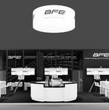 BFE IBC Amsterdam