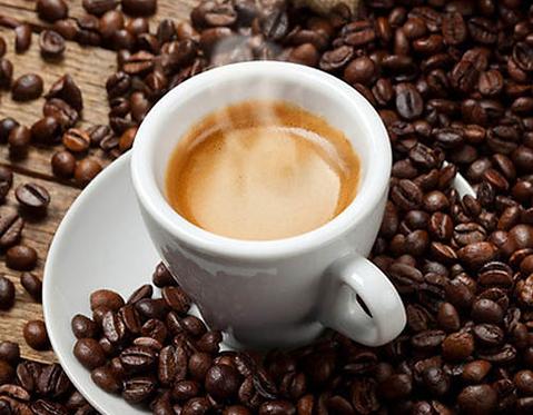 6 pcs Espresso cups & Saucer