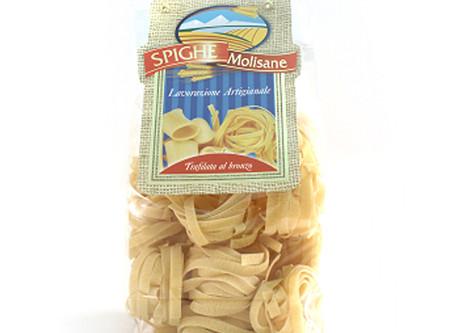 Tagliatelle with Bolognese Sauce - Tagliatelle al Ragu Bolognese