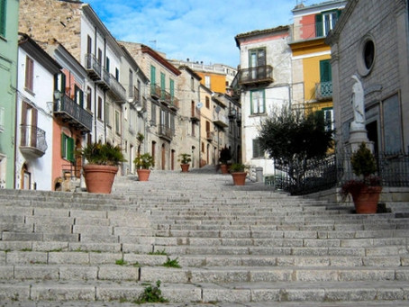 The Italy Most People Never Visit: Trivento, Molise