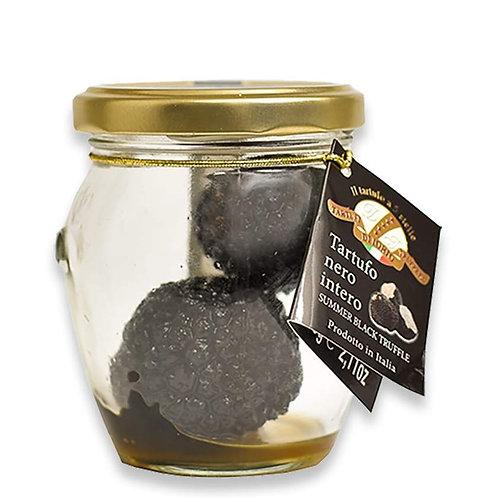Whole Black Truffle in Brine