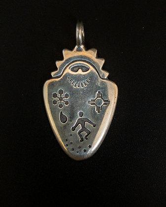 Garden Amulet