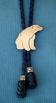 Polar Bear Bolo