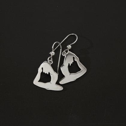 Yoga II Earrings