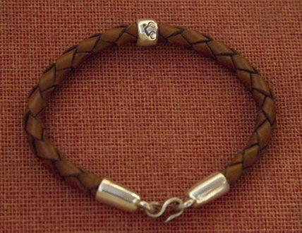 Cyclist Bracelet