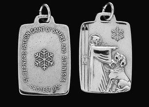 St. Bernard Medal