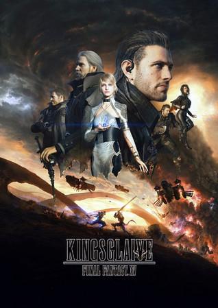 Final Fantasy Kingsglaive