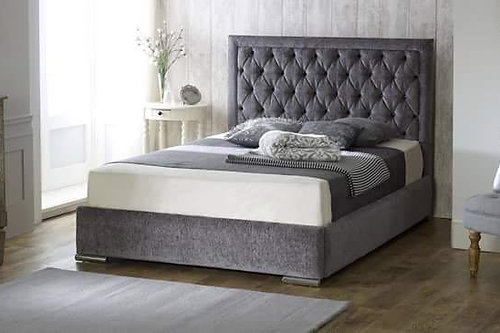 low foot special princess sleigh bed frame