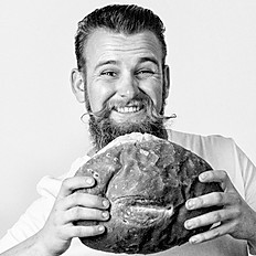 Passion Loaf