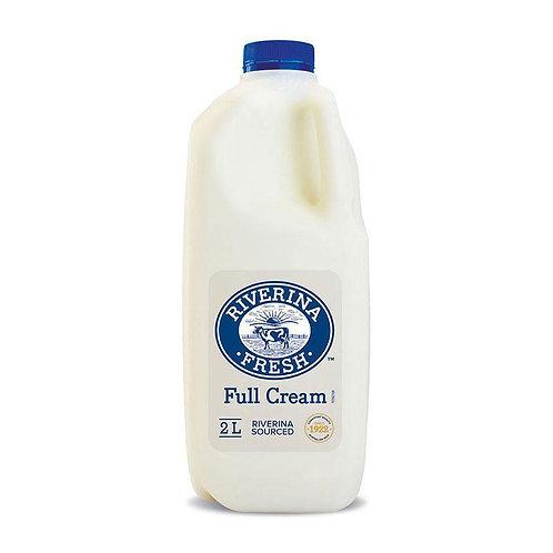 Milk (2L)