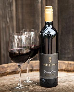 Olive Hills Wine