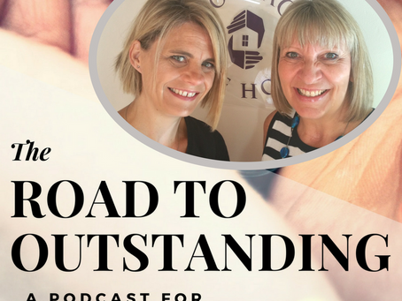 The Road to Outstanding