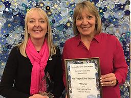 Dementia Friendly Kent Awards 2019 photo