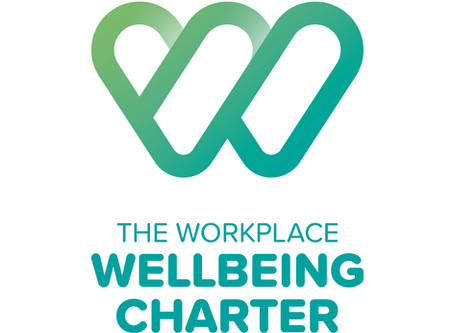 Achieving Re-accreditation to the Workplace Wellbeing Charter