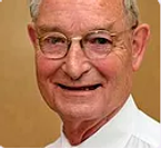 Peter Morgan, Co-Founder Swale Seniors Forum, Founder of Swale Citizen's Advice Bureau