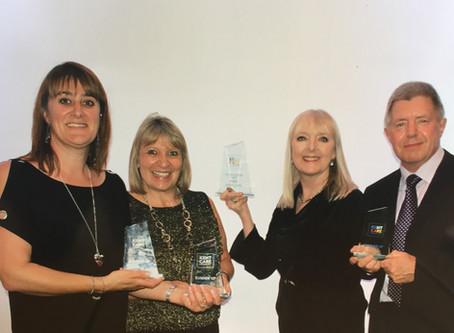 Care Innovator Award 2017