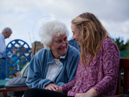 World Alzheimer's Day - top tips