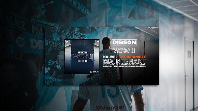 DIBSON VATOS 2