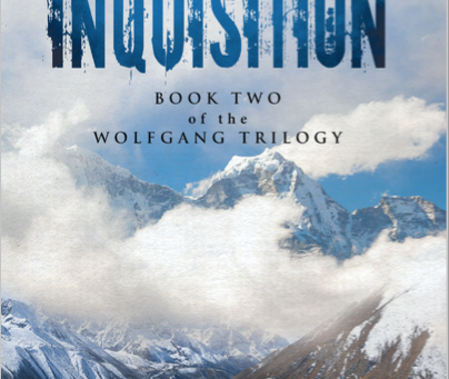 The Inquisition is Here!