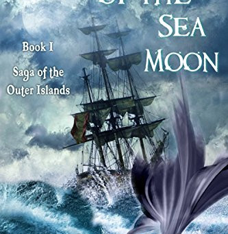 """My Review of """"Ghosts of the Sea Moon"""""""