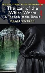 F. D. Gross' Review of The Lair of the White Worm / The Lady of the Shroud