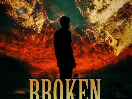 """My Review of """"Broken Shells"""" by Michael Patrick Hicks"""