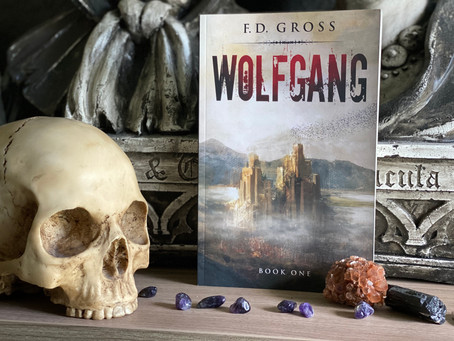 🦇 THE FIFTH ANNIVERSARY OF WOLFGANG 🦇
