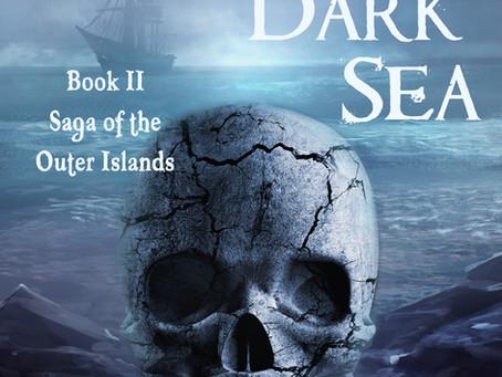 Book Spotlight - Souls of the Dark Sea by A. F. Stewart