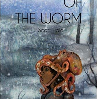 Double Feature Book Review - Scott Hale - The Cults of the Worm & The Agony After