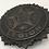 Thumbnail: American Legion Bronze Embossed Medallion