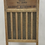 Thumbnail: Brass Washboard  Manufactured by Columbus Washboard Co,