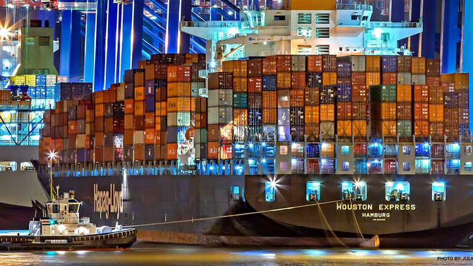 General Rules of Foreign Trade for 2019.
