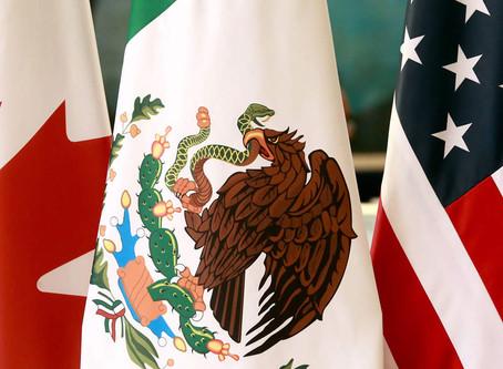 México aprueba el T-MEC
