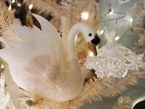 Giselle Ballet Dress Ornament