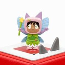 The Creative Tonies: Fairy or Pirate Choices
