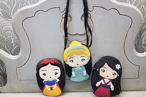 Storybook Princess or Patisserie Handbag