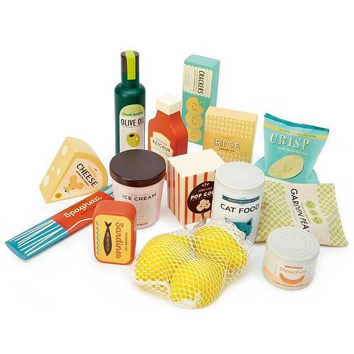 Supermarket Grocery Set