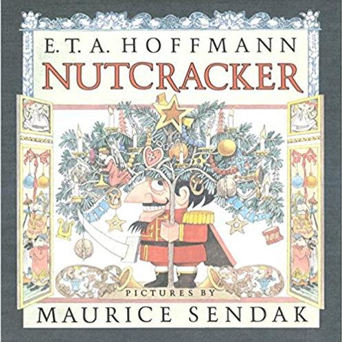 The Nutcracker illustrated by Maurice Sendak
