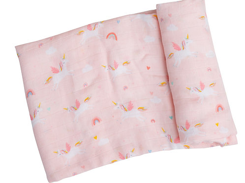 Muslin Swaddle- Assorted