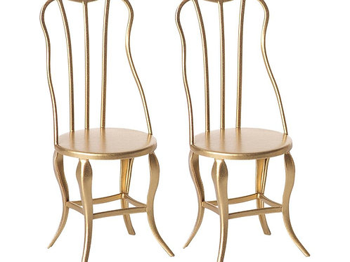 Mice Chairs-Set of 2